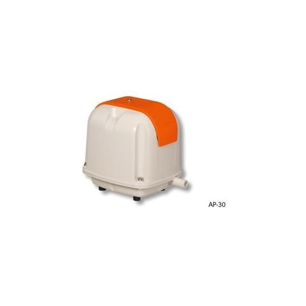 ds-2206449 電磁式エアーポンプ AP-30P (ds2206449)