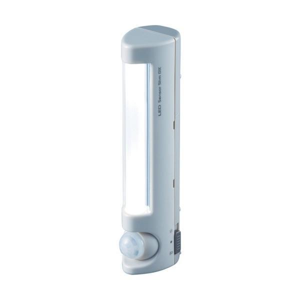 ムサシ ASL050 ライテックス LEDセンサーライトDX