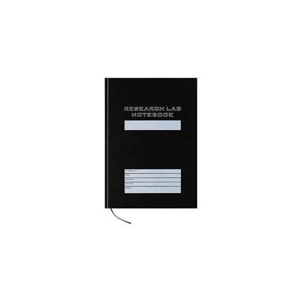 ds-2289180 コクヨ リサーチラボノート(HG)(ハード表紙)1号(A4)80枚 ノ-LB208HS 1セット(5冊) (ds2289180)