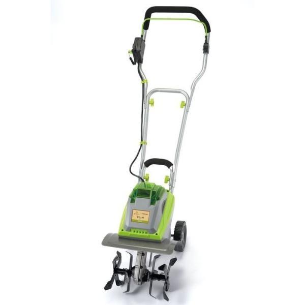 高儀 4907052541368 畑サイクル 36V充電式耕うん機