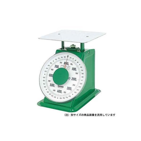 大和製衡 YSD-2 「ヤマト 普及型上皿はかり YSD-2(2kg)」