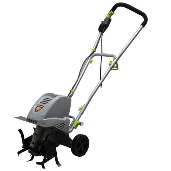 CMLF-1446079 家庭用電動耕運機 耕す造 1050W AKT-1050WR (CMLF1446079)