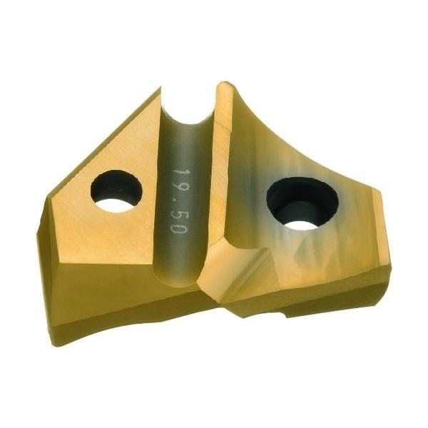 トラスコ中山 tr-1386790 ダイジェット TAタイラードリル チップ JC7550 (tr1386790)
