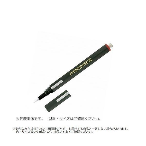 【納期目安:1週間】2-9246-13 PROMEX メッキ装置(ペンタイプ)用メッキペン(金K24) (2924613)