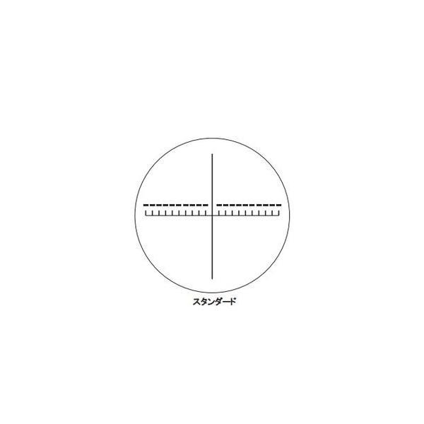 【納期目安:1週間】2-192-07 スケール・ルーペ目盛板 φ26mm スタンダード (219207)