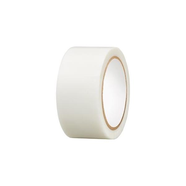 ds-2366535 (まとめ)寺岡製作所 養生テープ 弱粘着 50mm×25m 透明 TGK-JNY50C 1巻 【×30セット】 (ds2366535)