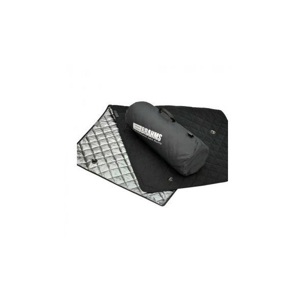 【納期目安:2週間】CMLF-1399216 ブラインドシェード ホンダ ステップワゴン RF3〜8 H15/09〜 H17/06 コンビセット B3-008-C-R3   (CMLF1399216)