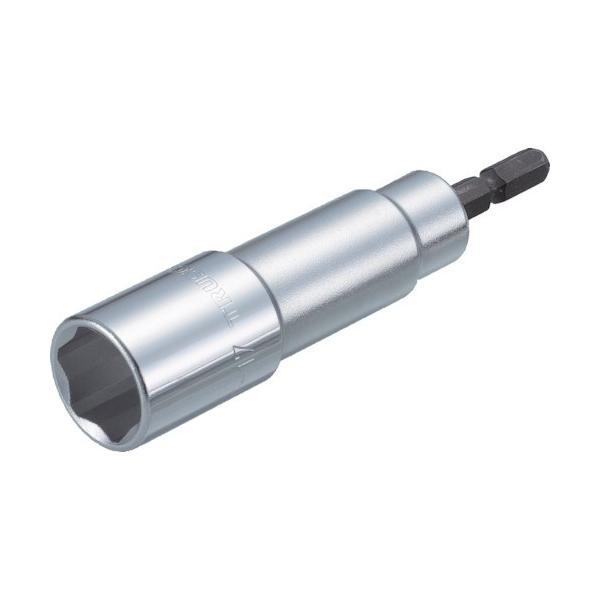 トラスコ中山 tr-2529246 TRUSCO 電動ドライバーソケット 2 2mm (tr2529246)