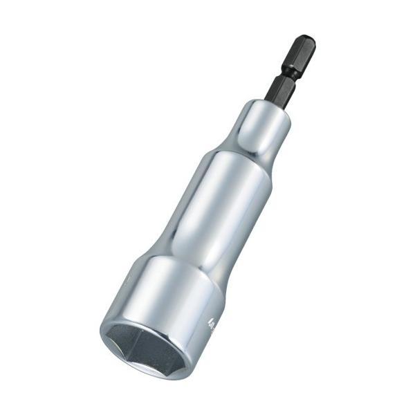 トラスコ中山 tr-3288340 TRUSCO 電動ドライバーソケット 強力タイプ 8mm (tr3288340)