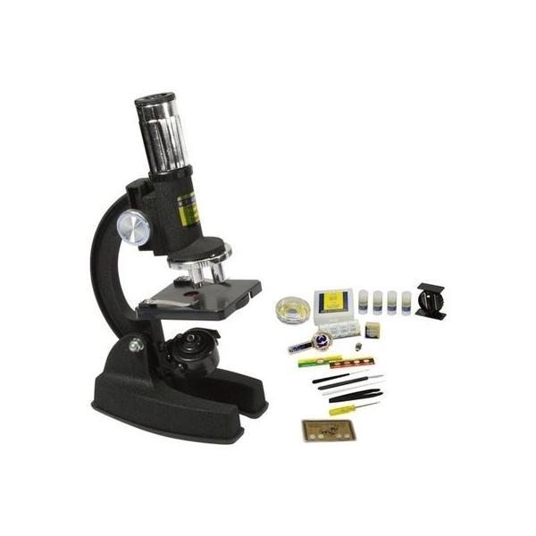 ケンコー・トキナー STV-700MDCM ドゥネイチャ- STV-700MDCM 1200Xメタル顕微鏡 キャリーケース付き (STV700MDCM)