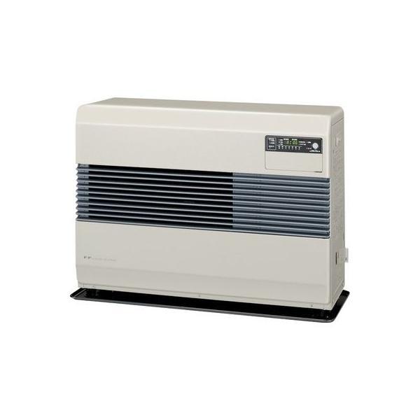 コロナ FF-B5814-W FF式温風暖房機 ビルトインタイプ別置タンク式 (フロスティホワイト) (FFB5814W) (FFB5814W)