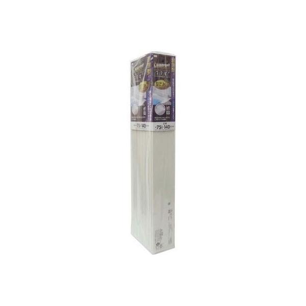 オーエ 4901065777677 コンパクト収納 ネクスト 風呂ふた(75×140cm用)L-14
