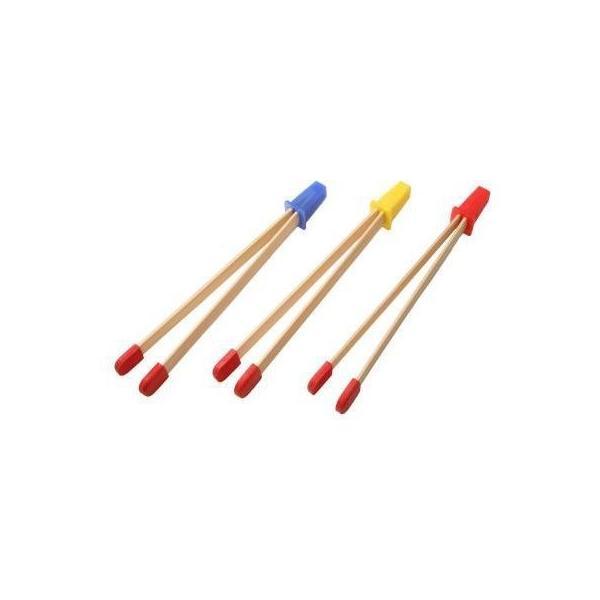 エツミ E-7051 竹製ピンセット3本入 (E7051)