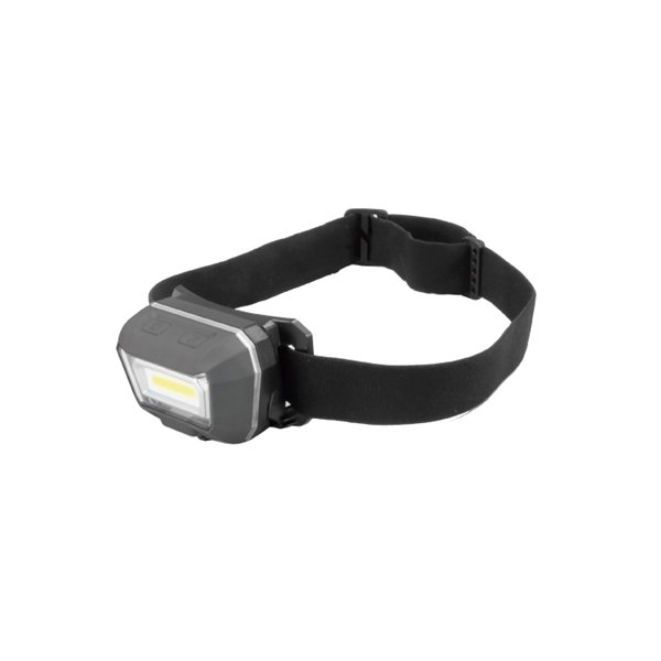 Jefcom ジェフコム DENSAN デンサン LEDパランドルRX 充電式 ヘッドライトタイプ PLRX-3H