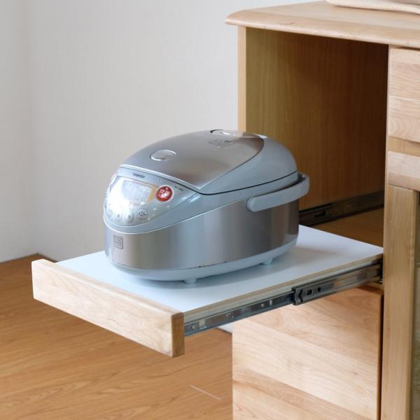 キッチン収納 カウンター 105 エリス  (IS)|denzo|06