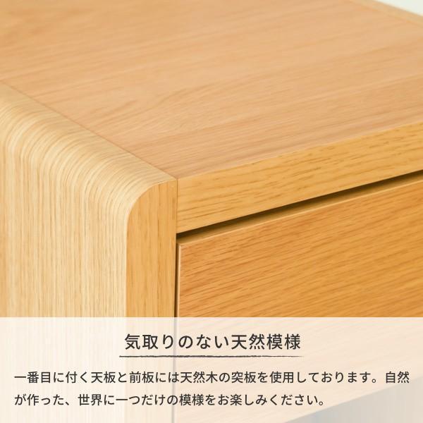 サイドテーブル おしゃれ テーブル 木製 北欧 クリップ ISSEIKI denzo 07