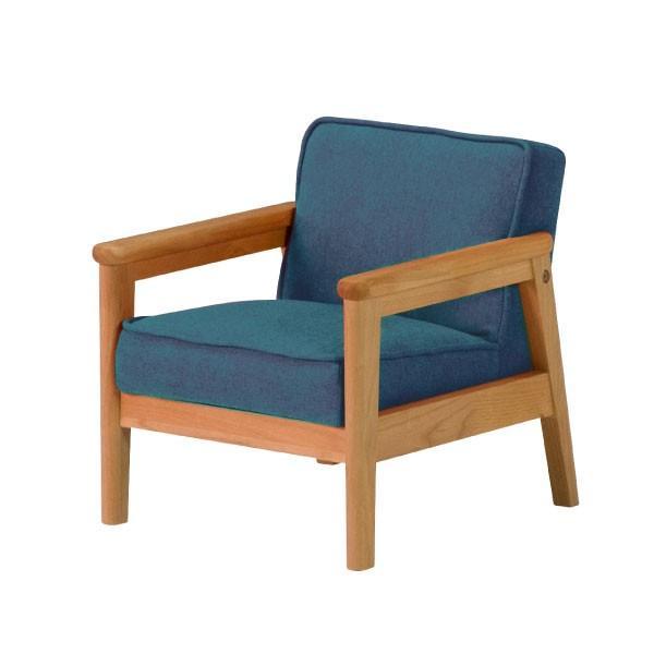 キッズソファ 子供部屋家具 子供用 木製 カルボ キッズ ソファ S  (IS)|denzo|05