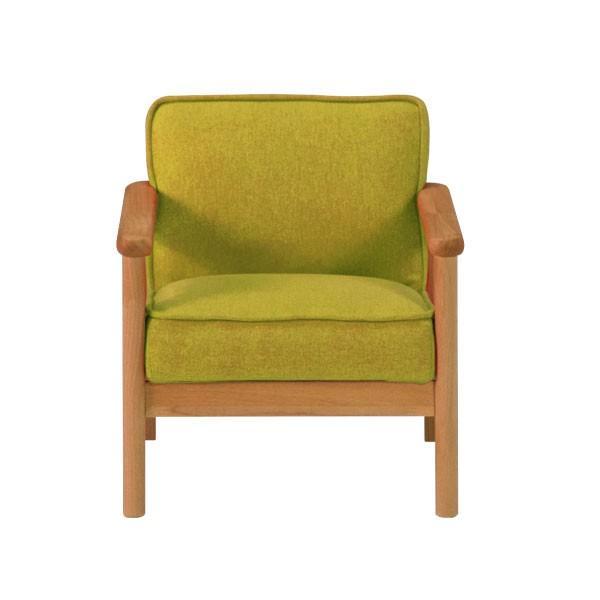 キッズソファ 子供部屋家具 子供用 木製 カルボ キッズ ソファ S  (IS)|denzo|06