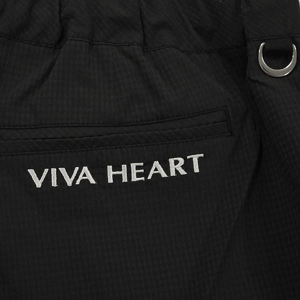 ビバハート VIVA HEART レディース 春夏 耐久撥水 ショートパンツ|depot-044|13