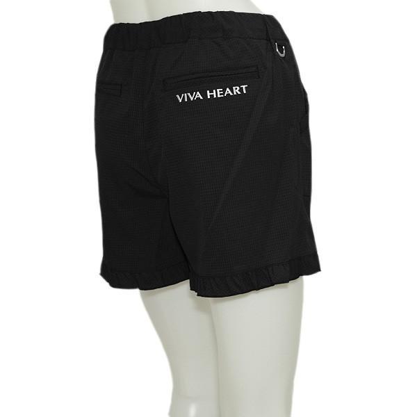 ビバハート VIVA HEART レディース 春夏 耐久撥水 ショートパンツ|depot-044|05