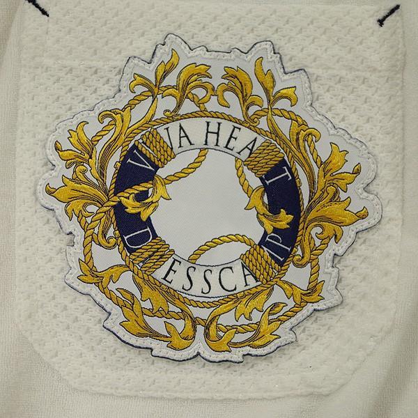 ビバハート VIVA HEART×DRESSCAMP レディース 春夏 ニット×パイル スカート|depot-044|07