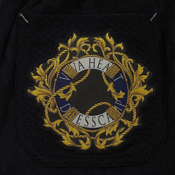 ビバハート VIVA HEART×DRESSCAMP レディース 春夏 ニット×パイル スカート|depot-044|10