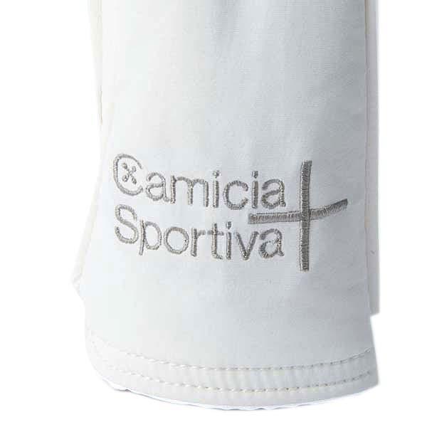 Camicia Sportiva + カミーチャ スポルティーバ ヘッドカバー UT用 depot-044 06