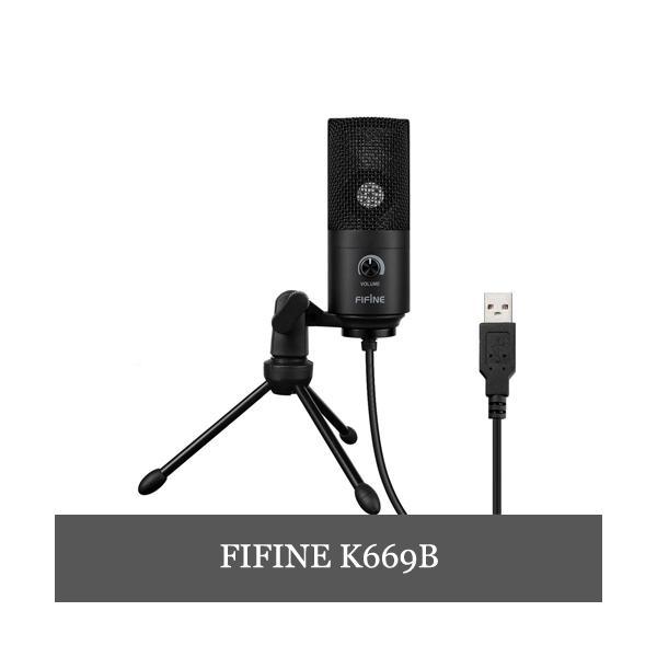 DERESHOP_fifine-k669b