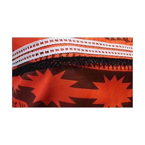 モアナと伝説の海 コスプレ衣装 コスチューム モアナ 3点セット(トップス +スカート+ベルト)|deris|05