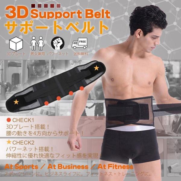 腰痛コルセットサポーター矯正ぎっくり腰ベルトサポートヘルニア予防