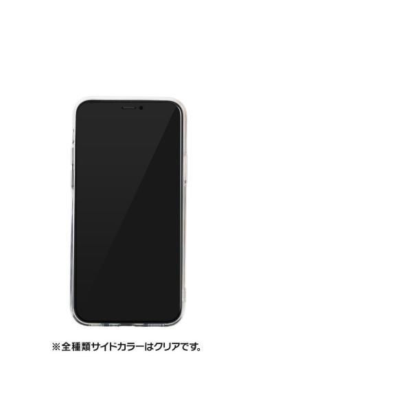 iPhone XR ケース iPhone8 スマホケース ソフトケース XS MAX X iPhone7 iPhoneケース Plus カバー シリコン 花 柄 マーガレット かわいい dm「 ボタニカル 」|designmobile|17