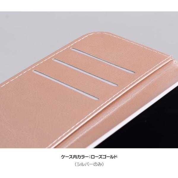 iPhone8 ケース SE2 XR ケース スマホケース 手帳型 XS MAX iPhone7 Plus iPhoneケース 手帳 可愛い ニコちゃん スマイル マーク dm「スマイルダイアリー」 designmobile 07