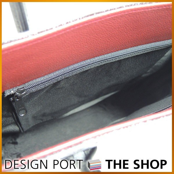 バッグ レディース 和装バッグ 小物 プレゼント タテ長A4 トート エンジ 川島織物セルコン