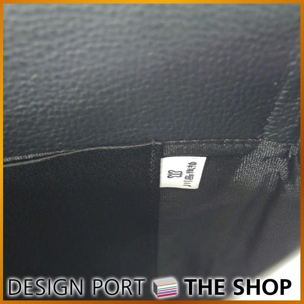 バッグ レディース 和装バッグ 小物 プレゼント タテ長A4 トート ブラック 川島織物セルコン