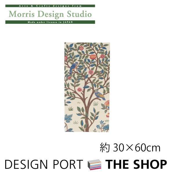 ファブリックパネル MORRIS(ウィリアムモリス)ケルムスコットツリー 30cm×60cm 川島織物セルコン