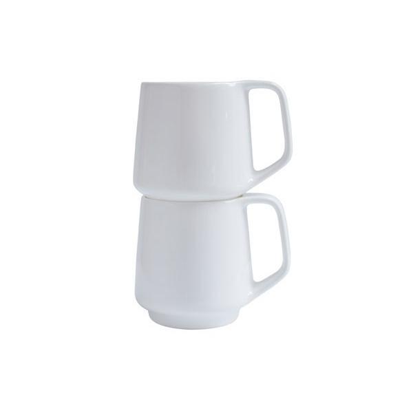 キャッシュレス還元 マーク ニューソン Noritake マグカップ|designshop-jp|05