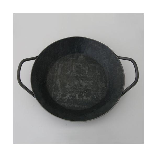 キャッシュレス還元 turk ターク 鉄 フライパン グリルパン Φ 20cm  国内正規 IH対応|designshop-jp|04