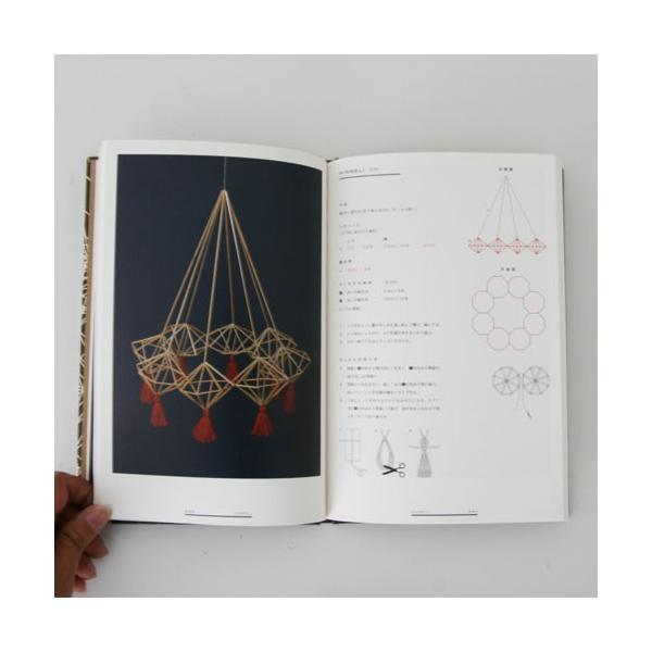 キャッシュレス還元 Book・本 北欧クリスマスオーナメント フィンランドの伝統装飾 ヒンメリ  ネコポス対応可|designshop-jp|03