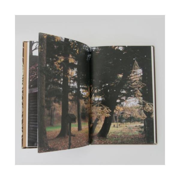 キャッシュレス還元 Book・本 北欧クリスマスオーナメント フィンランドの伝統装飾 ヒンメリ  ネコポス対応可|designshop-jp|04