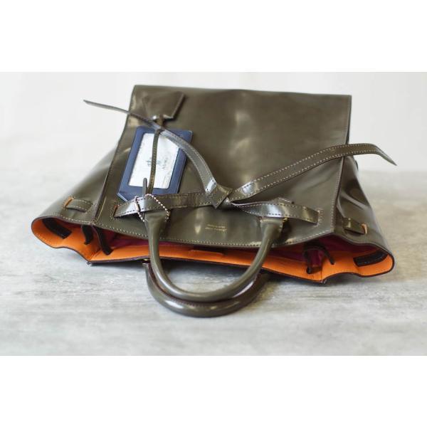 ADMJ エーディーエムジェイ トートバッグ A coba lt アコバルト 15awa01001|desir-store|03