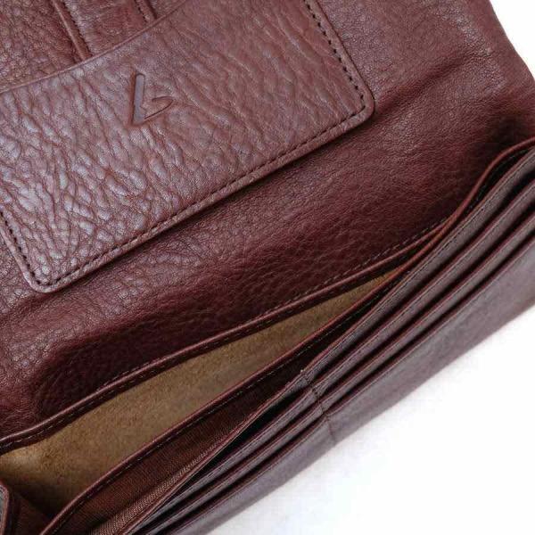 730e4740b0fb ... TSUCHIYA-KABAN 土屋鞄 長財布 TO2023 トーンオイルヌメ がま口長財布|desir-