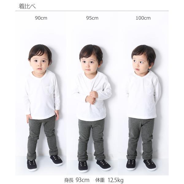 子供服 キッズ ロングパンツ 男の子 女の子 韓国子供服 レギパン ストレッチパンツ 長ズボン ベビー ジュニア セール ×送料無料 M1-3|devirockstore|16