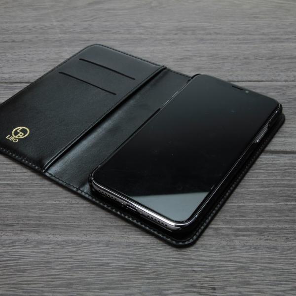 らくらくスマートフォン4 F-04J ケース 手帳型 スマホケース シンプル 使いやすい カバー 富士通 らくスマ 4 らくらくスマホ4 手帳ケース ベルトなし マグネット|dezicazi|10