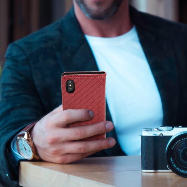 らくらくスマートフォン4 F-04J ケース 手帳型 スマホケース 富士通 らくスマ 4 らくらくスマホ4 カバー ケース 手帳型 スマホケース 富士通 らくスマ 4 らくら dezicazi 10