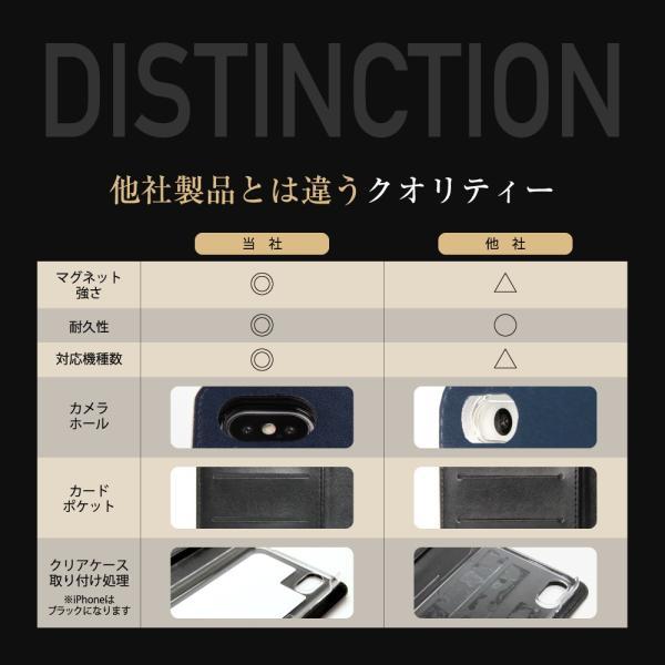 らくらくスマートフォン me F-01L ケース 手帳型 スマホケース カラフルフラワー カバー らくスマ ミー らくらくスマホme 富士通|dezicazi|09