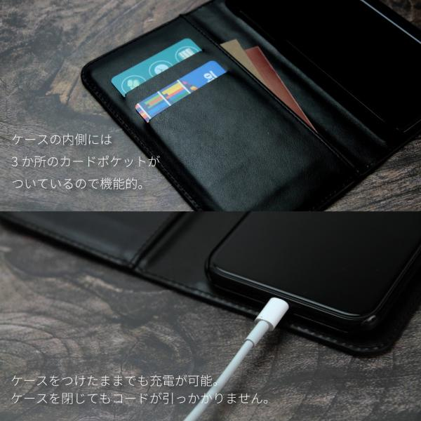 Galaxy S8+ SC-03J SCV35 ギャラクシー s8 plus SCー03J GALAXY sc03j スマホケース 手帳型 ベルト無し カジュアル 個性的 ケース カバー 手帳ケース dezicazi 04