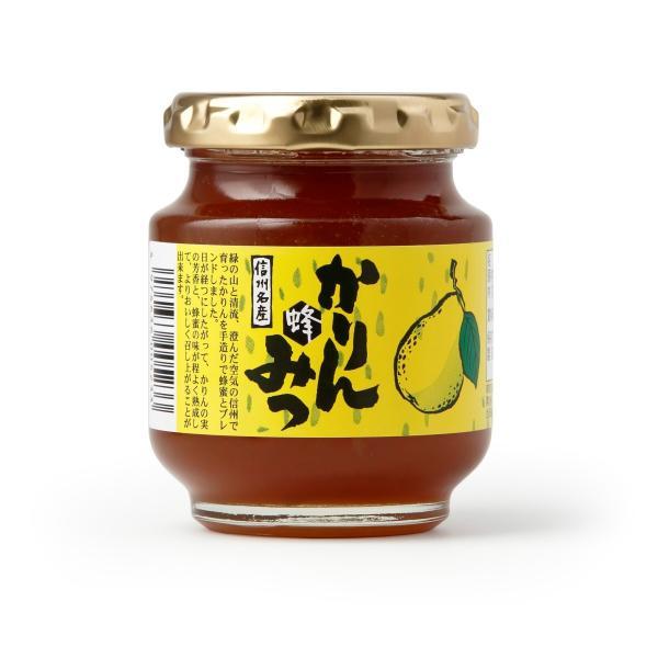 かりん蜂みつ|dfc-net