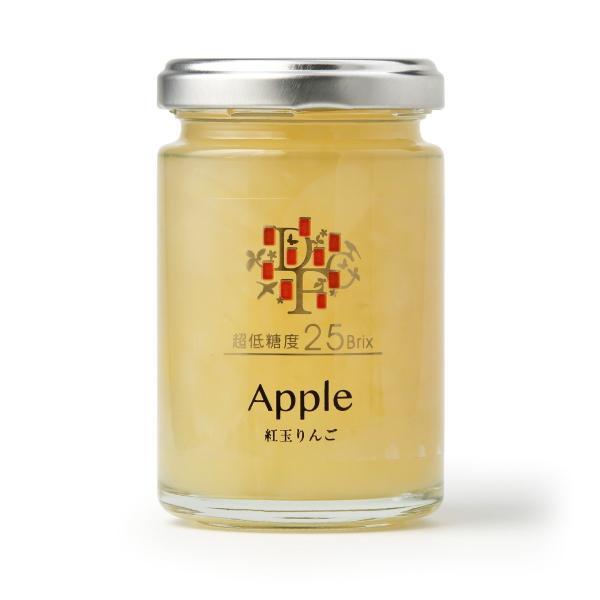 超低糖度25° 紅玉りんご|dfc-net