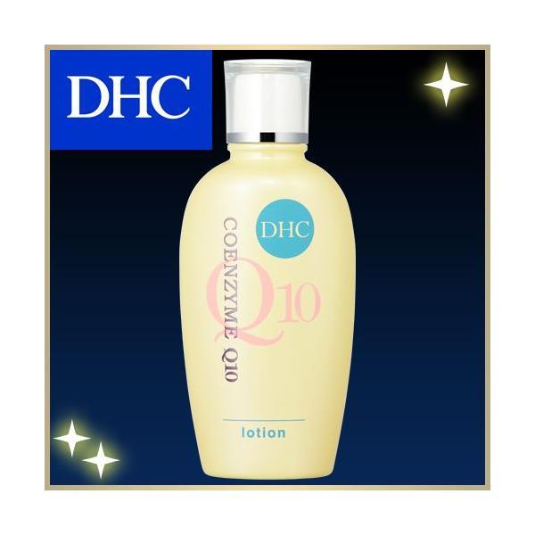 dhc 化粧水 【メーカー直販】DHC Q10ローション|dhc