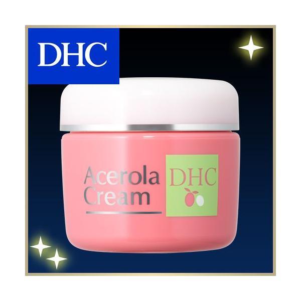 dhc 美容 保湿 クリーム 【メーカー直販】DHC アセローラクリーム|dhc